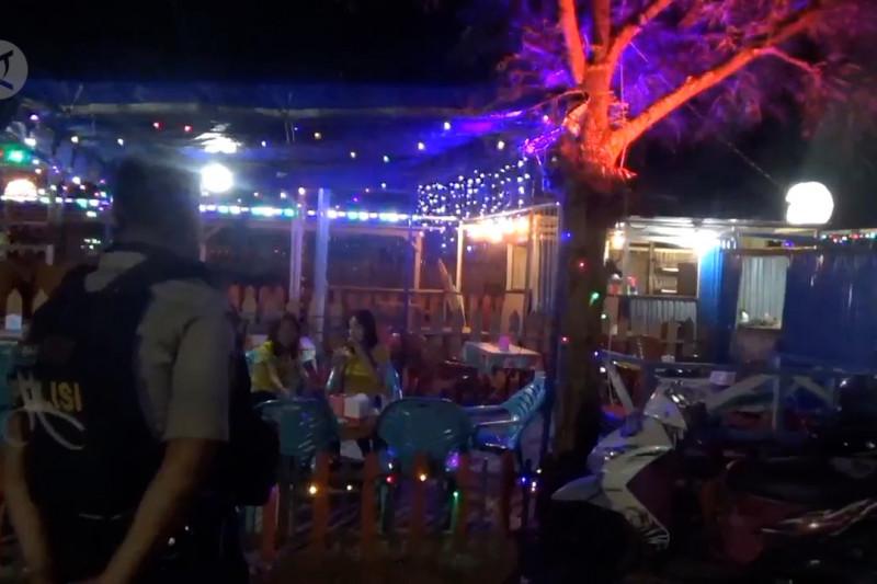 Operasi yustisi, 14 pelaku usaha di Kota Palu didenda Rp 2 Juta