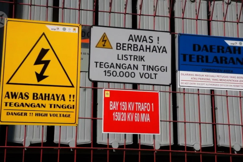 PLN jamin pasokan listrik RS rujukan COVID-19 di Jabar