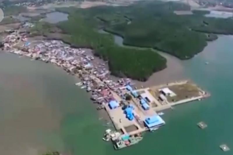 Menhub akan buktikan kecemerlangan Pelabuhan Anggrek Gorontalo