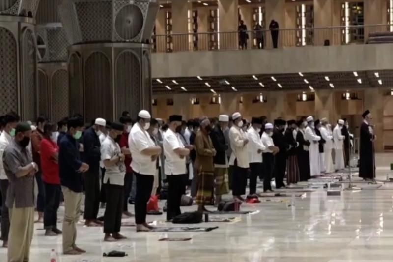 Muhammadiyah imbau masyarakat lakukan pemotongan kurban di RPH