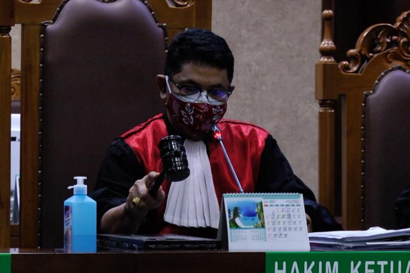 Edhy Prabowo divonis 5 tahun penjara atas kasus ekspor benur