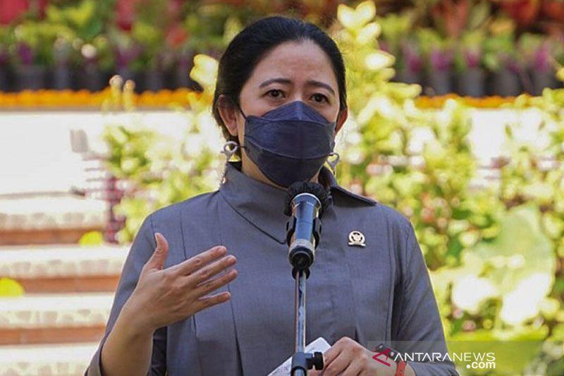 Ketua DPR sebut Greysia-Apriyani catat sejarah perempuan Indonesia