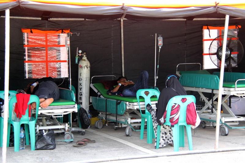 Dinkes Riau: Ada penambahan 1.202 kasus positif COVID-19