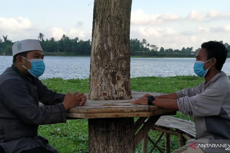 Pesona destinasi alam Gunung Jae Lombok Barat