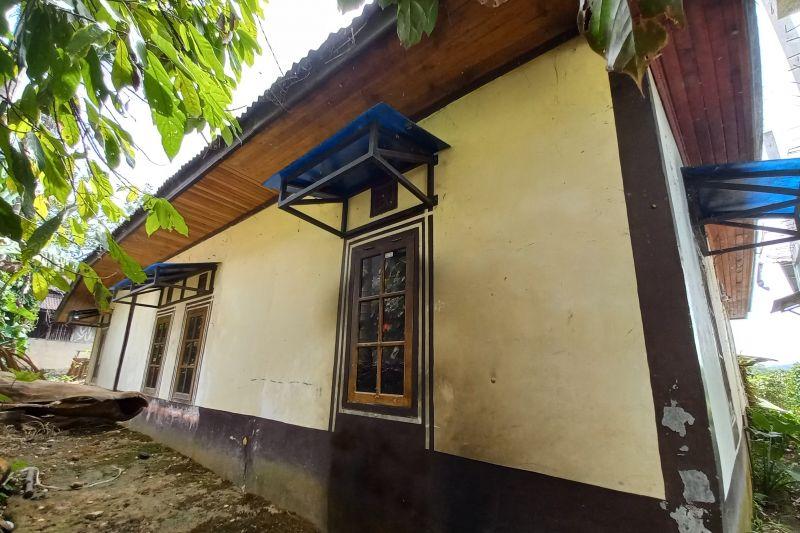 Rumahnya hendak dibakar OTK, warga Sungai Tanang Agam lapor polisi