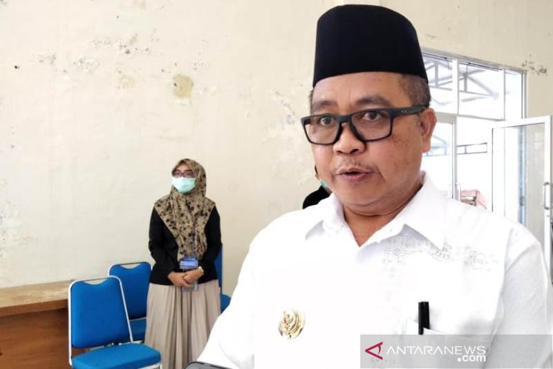 Bupati Aceh Barat minta kasus mahasiswi lumpuh usai vaksin diselidiki