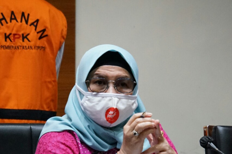 Sidang perdana dugaan pelanggaran etik Lili Pintauli digelar 3 Agustus