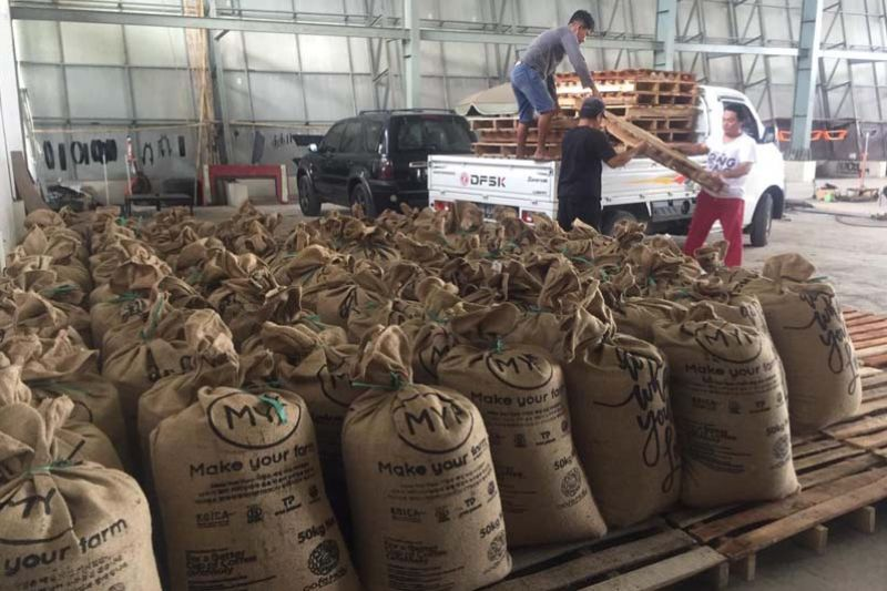 Pengusaha NTB tunda ekspor kopi ke Kanada karena biaya kapal mahal