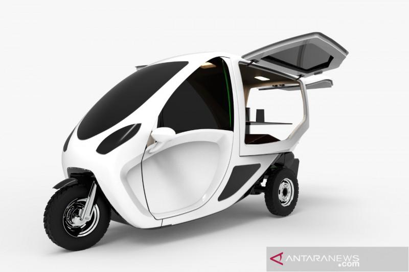 Kemenperin: Kompetisi modifikasi dukung percepatan EV Indonesia