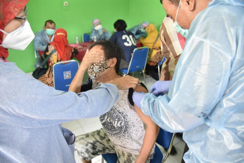 Kasus positif COVID-19 bertambah 117 orang di Tarakan