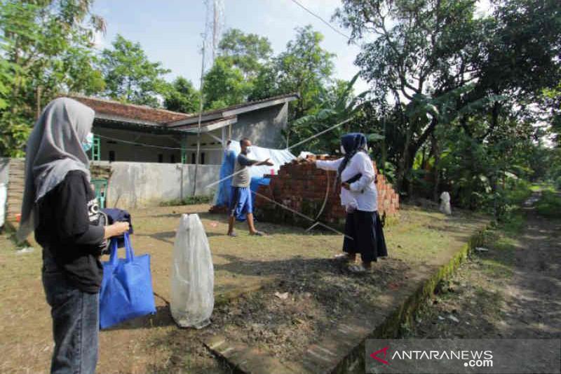 Kasus harian COVID-19 di Cirebon tambah 13, terendah selama PPKM