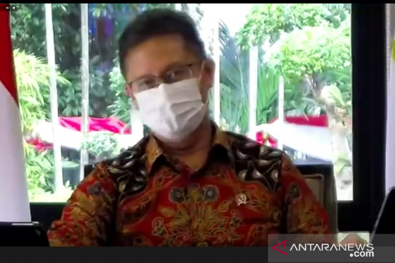 Menkes replikasi penanganan COVID-19 di Jawa untuk berbagai daerah