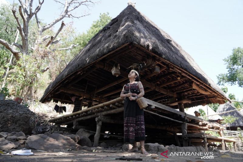 Mengenal Kampung Takpala, warisan budaya leluhur di Alor