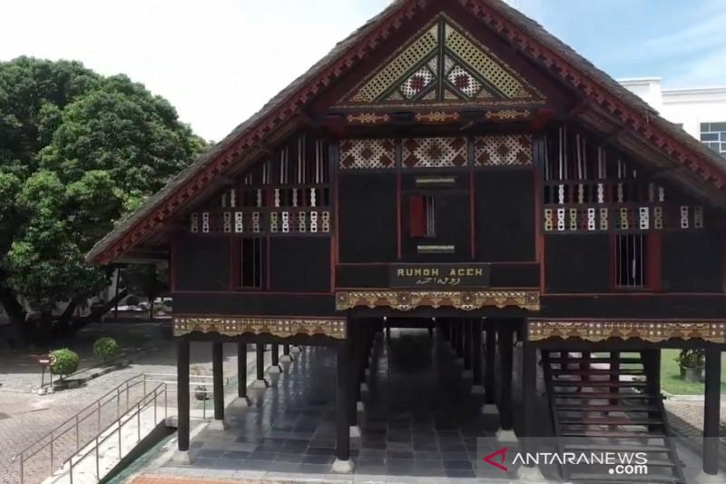 Koleksi Museum Aceh masa kolonial dipamerkan secara virtual