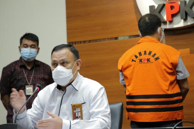 Firli sebut negara tetangga merespons terkait pencarian Harun Masiku