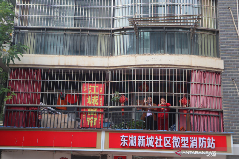 Wuhan dapati tujuh kasus pada warga lokal, pertama sejak Juni 2020