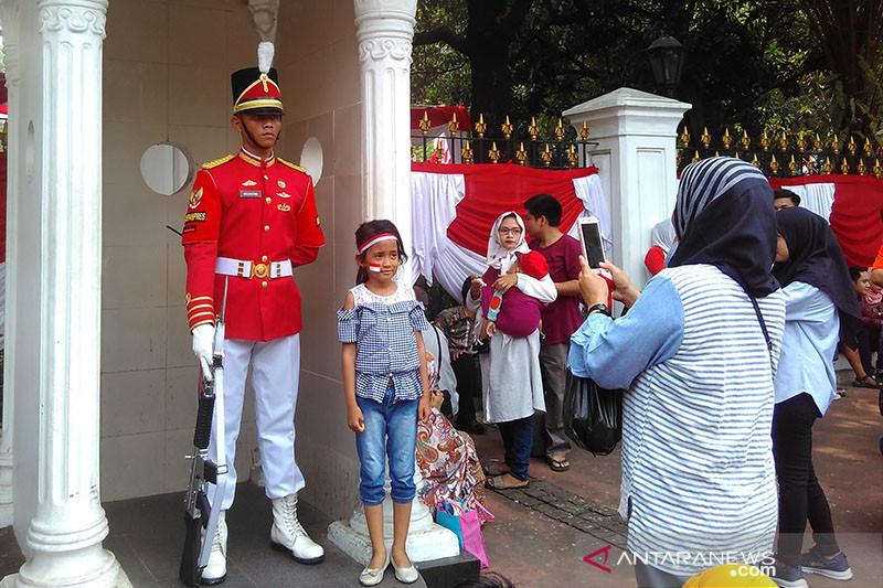 Panglima TNI ganti jabatan Danpaspampres