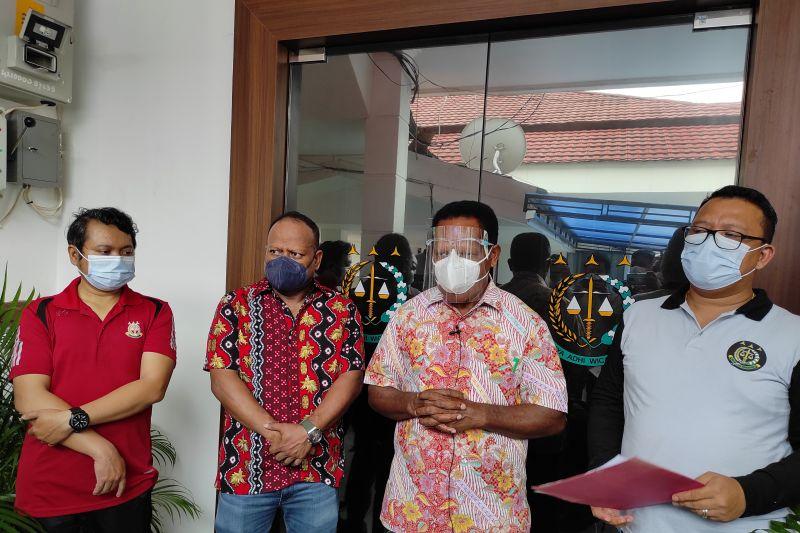 Kejati gandeng Inspektorat dalami dugaan korupsi di DPPAD Papua