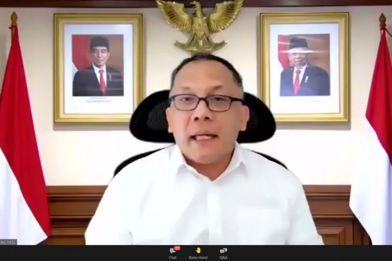BRIN apresiasi kolaborasi riset dan inovasi antara Indonesia-Jepang