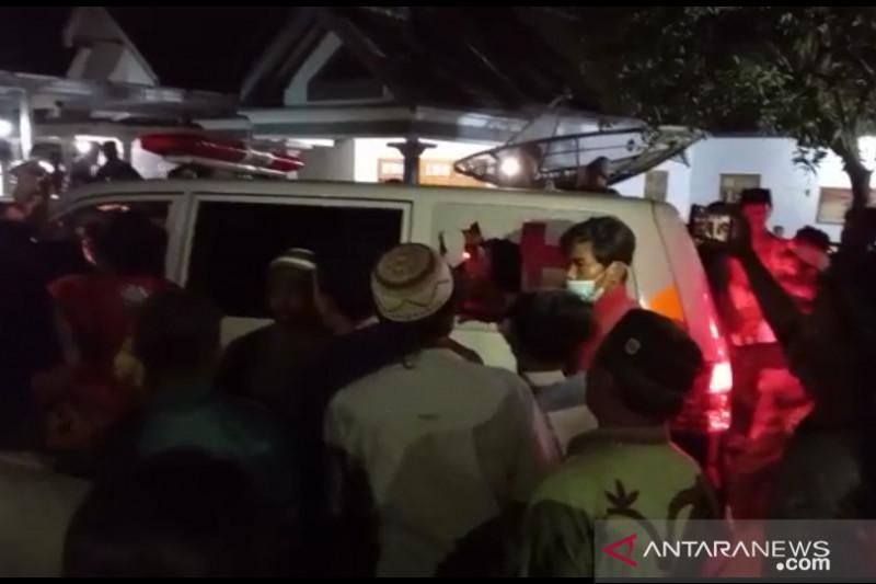 Polres Jember tangkap dua pelaku perusakan ambulans jenazah COVID-19