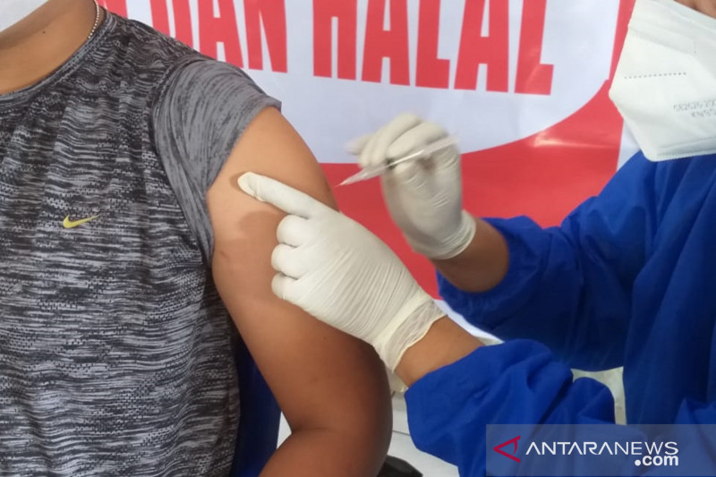 13 kabupaten/kota di Sulut sumbang 363 kasus baru COVID-19