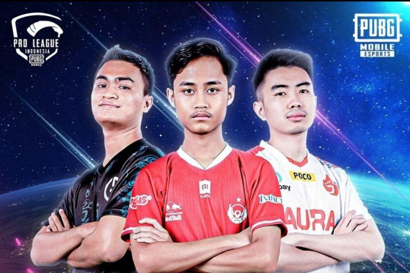 20 tim bakal bersaing di PUBG Mobile Pro League Season 4