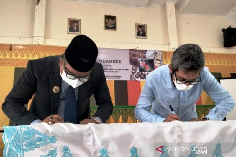Pemkab Aceh Barat-Jepang jalin kerja sama untuk tingkatkan investasi