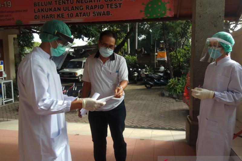 Tambahan 514 pasien sembuh, sebut GTPP COVID-19 Denpasar