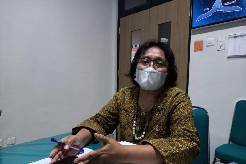 BOR rumah sakit rujukan COVID-19 di Kulon Progo mulai turun