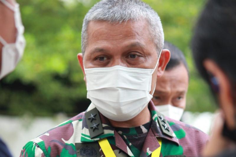 Sebanyak 2.000 personel TNI ikuti pelatihan tenaga