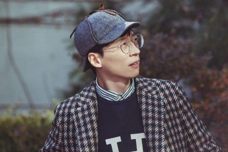 Yoo Jae Seok kembali beraktivitas usai isolasi mandiri