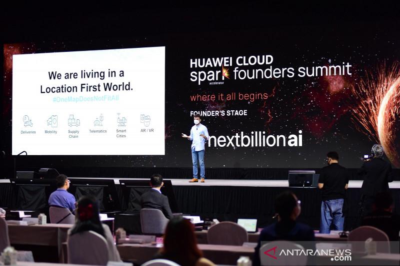 Huawei investasi 100 juta dolar AS bagi ekosistem startup Asia Pasifik