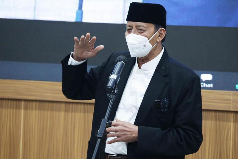 BOR perawatan COVID-19 Provinsi Banten turun jadi 61,55 persen