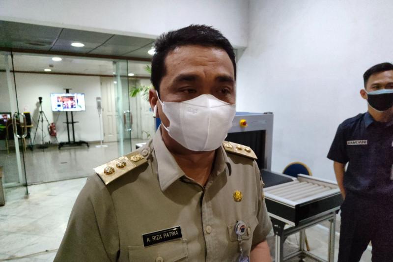 Kematian pasien COVID-19 di Jakarta umumnya terjadi di rumah sakit