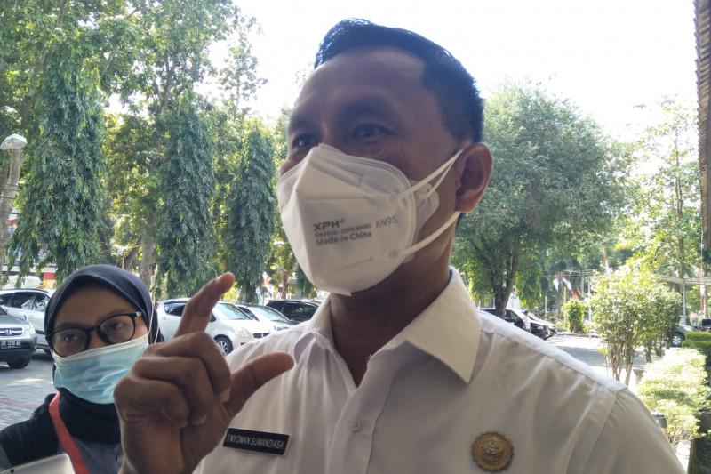 Cakupan kekebalan kelompok warga Mataram tertinggi di NTB