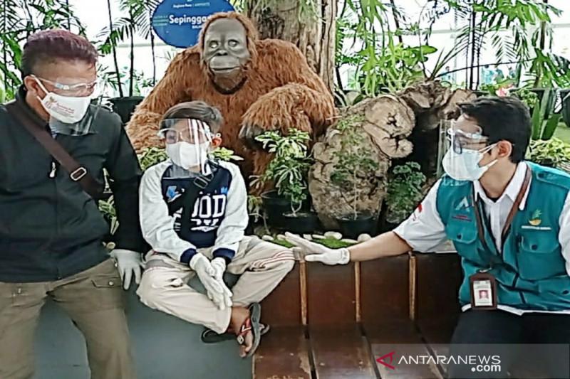Kemensos respon kasus anak terpisah dari ortu akibat terdampak pandemi