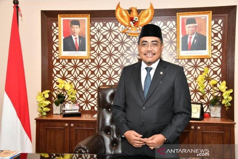 Wakil Ketua MPR RI: Perpres 82/2021 kado jelang peringatan Hari Santri