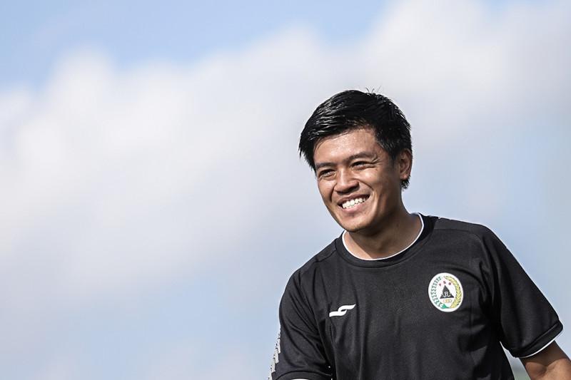 Pemain PSS Jepri Kurniawan nilai ketahanan mental penting di Liga 1