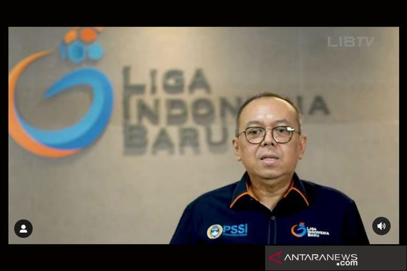 """LIB berharap tunggakan gaji klub Liga 2 lunas sebelum """"kick off"""" thumbnail"""