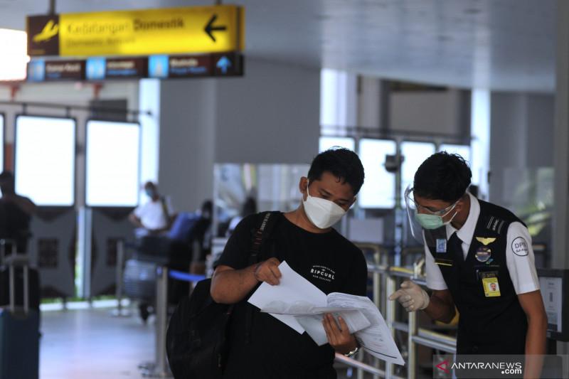 PPKM diperpanjang, Syarat pelaku perjalanan di dalam negeri masih sama