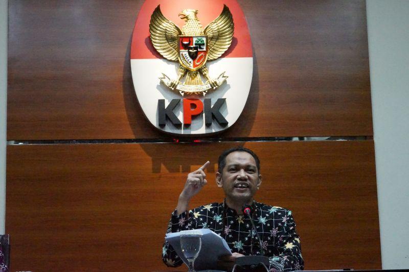 Pimpinan sebut KPK tidak dapat diintervensi lembaga mana pun