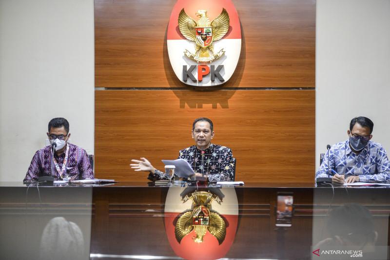 KPK keberatan atas laporan LAHP Ombudsman