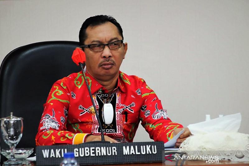 Wagub Maluku minta validasi penerima ganti rugi konflik 1999