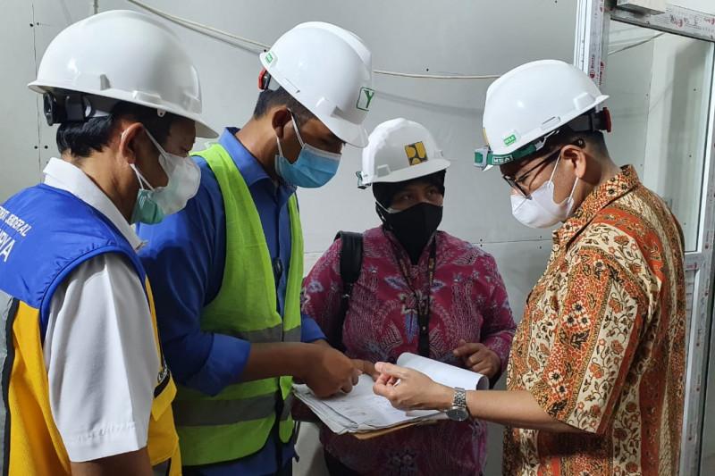 KSP: RS di Medan antisipasi lonjakan pasien COVID-19 thumbnail