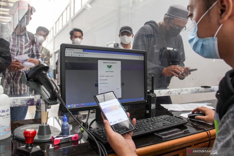 Mulai Minggu, Bandara Juanda berlakukan PCR sebagai syarat perjalanan thumbnail