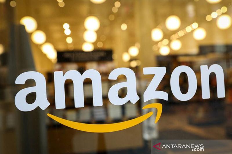 Karyawan Amazon tak akan bekerja dari kantor hingga 2022