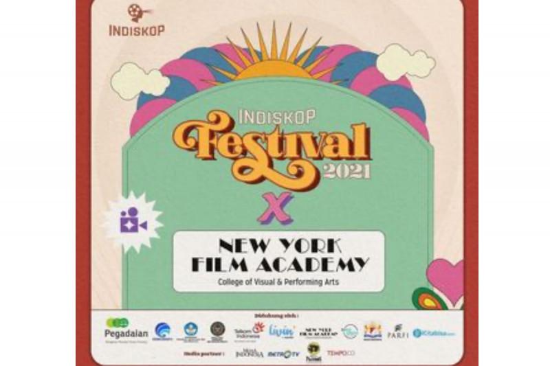 Indiskop, New York Film Academy, dan peningkatan SDM sineas Indonesia