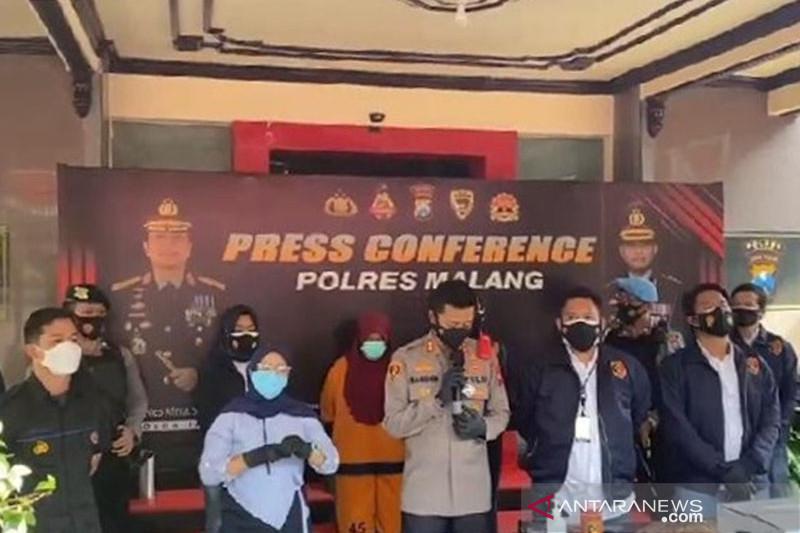 Kemarin, oknum pendamping PKH ditangkap hingga penelusuran kontak erat