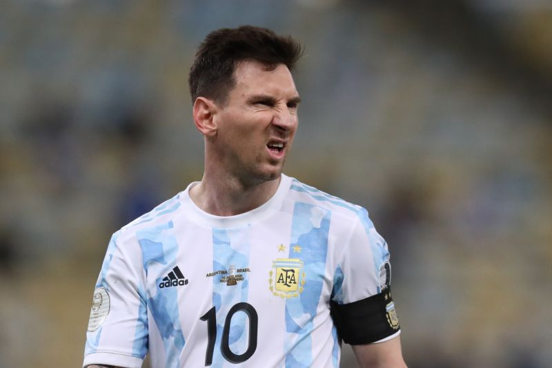 PSG siap tawarkan kontrak tiga tahun kepada Messi thumbnail