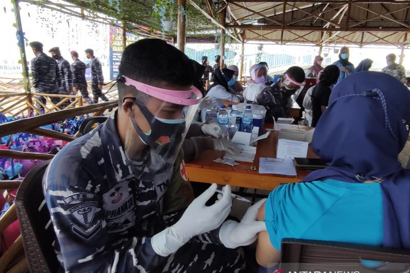 Angka penularan COVID-19 di Batam mulai melandai